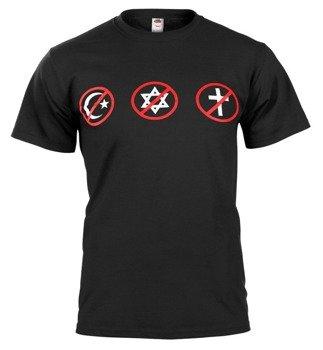 koszulka STOP RELIGION