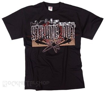koszulka STRUNG OUT - BLACKHAWKS