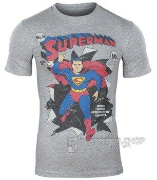 koszulka SUPERMAN - GREATEST ADVENTURE