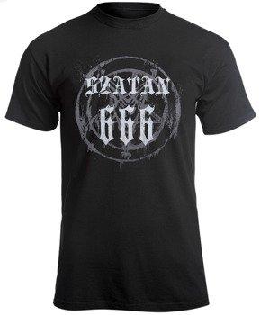 koszulka SZATAN 666