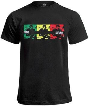 koszulka T.LOVE - ANTYIDOL