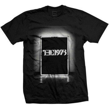 koszulka THE 1975 - BLACK TOUR