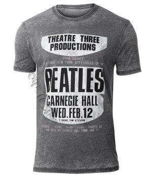 koszulka THE BEATLES - CARNEGIE HALL