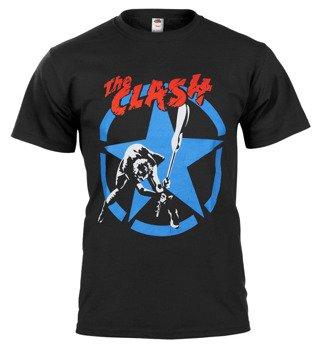 koszulka THE CLASH