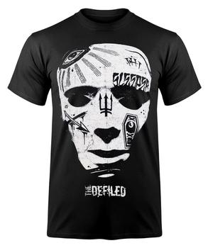 koszulka THE DEFILED - MASK
