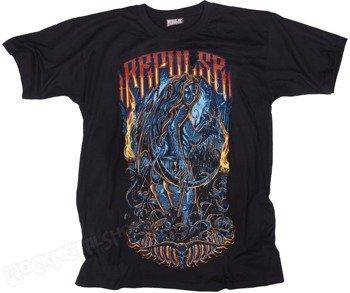 koszulka THE DEVIL REJECT