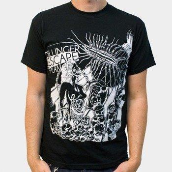 koszulka THE DILLINGER ESCAPE PLAN - BUG