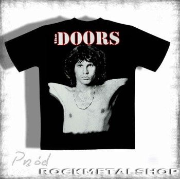koszulka THE DOORS - JIM MORRISON [R. 071]
