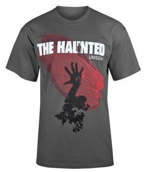 koszulka THE HAUNTED - UNSEEN