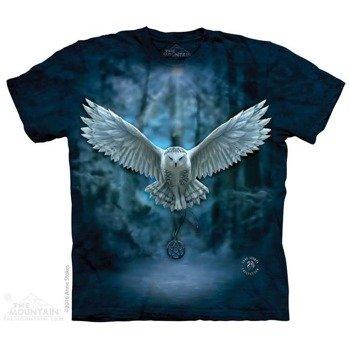 koszulka THE MOUNTAIN - AWAKE YOUR MAGIC, barwiona