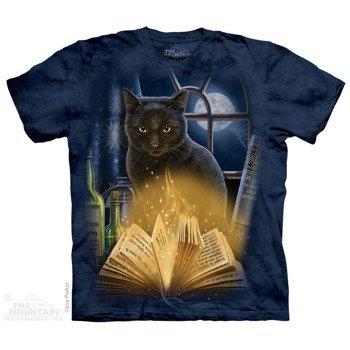 koszulka THE MOUNTAIN - BEWITCHED, barwiona