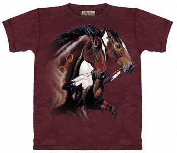 koszulka THE MOUNTAIN - FREEDOM FROLIC