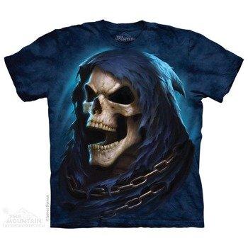 koszulka THE MOUNTAIN - REAPER LAST LAUGH, barwiona