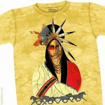 koszulka THE MOUNTAIN - REMEMBER ALL MOONS