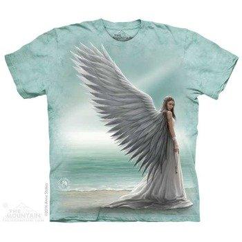koszulka THE MOUNTAIN - SPIRIT GUIDE, barwiona