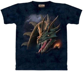 koszulka THE MOUNTAIN - THE CRUSADE