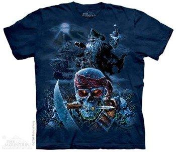 koszulka THE MOUNTAIN - ZOMBIE PIRATES