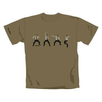koszulka THE OFFICE - DANCING (1237TSCP)