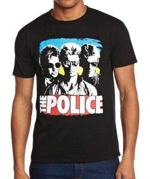 koszulka THE POLICE - GREATEST