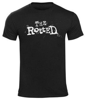 koszulka THE ROTTED - LOGO
