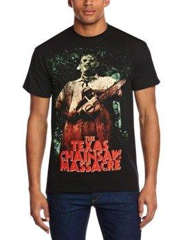koszulka THE TEXAS CHAINSAW MASSACRE  - LEATHERFACE 3