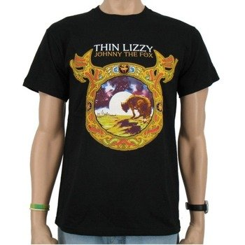 koszulka THIN LIZZY - JOHNNY THE FOX
