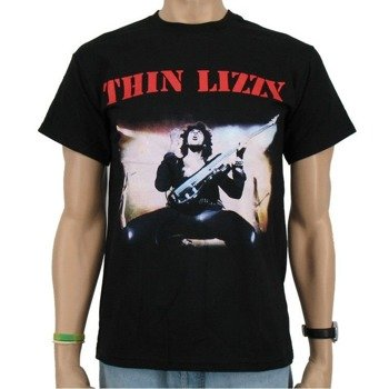 koszulka THIN LIZZY - LIVE AND DANGEROUS