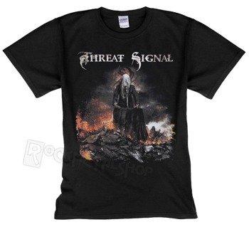 koszulka THREAT SIGNAL - THREAT SIGNAL