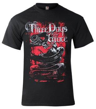koszulka THREE DAYS GRACE