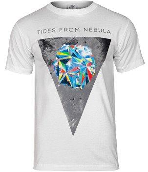 koszulka TIDES FROM NEBULA - ETERNAL MOVEMENT white