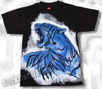 koszulka TIDES FROM NEBULA - TIGER