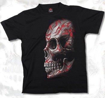 koszulka TRIBAL SKULL