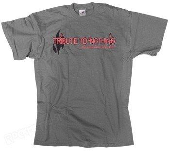 koszulka TRIBUTE TO NOTHING - LOGO