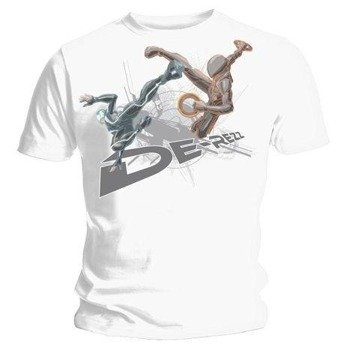 koszulka TRON - DE - REZZ