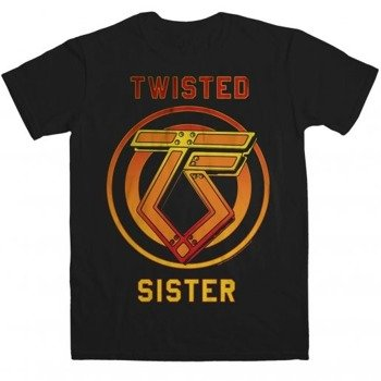 koszulka TWISTED SISTER - YOU CAN'T STOP ROCK'N'ROLL