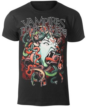 koszulka VAMPIRES EVERYWHERE - MEDUSA