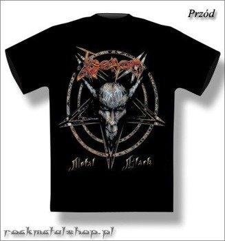 koszulka VENOM - METAL BLACK