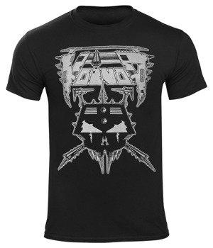 koszulka VOIVOD - KORGULL