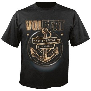 koszulka VOLBEAT - ANCHOR