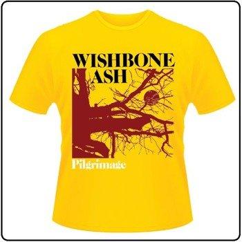 koszulka WISHBONE ASH - PILGRIMAGE