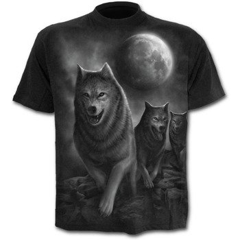 koszulka WOLF PACK WRAP