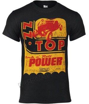 koszulka ZZ TOP - SPEEDOIL