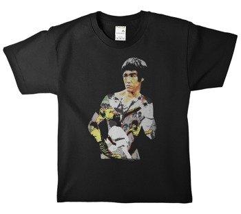 koszulka dziecięca BRUCE LEE - BODY OF ACTION