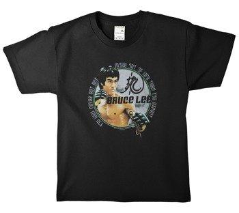 koszulka dziecięca BRUCE LEE - EXPECTATIONS