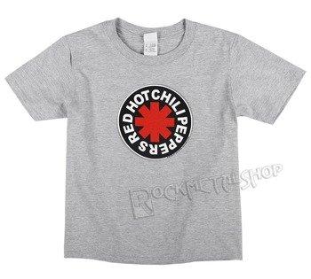 koszulka dziecięca RED HOT CHILI PEPPERS - LOGO