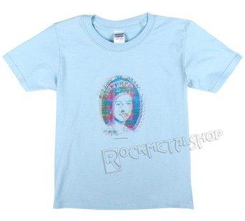 koszulka dziecięca SEX PISTOLS - BLUE TARTAN QUEEN