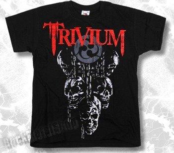 koszulka dziecięca TRIVIUM - SKULLS