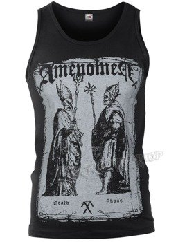 koszulka na ramiączkach AMENOMEN - TWO POPES (OMEN017KR)