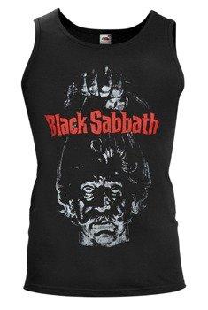 koszulka na ramiączkach BLACK SABBATH