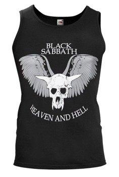 koszulka na ramiączkach BLACK SABBATH - HEAVEN AND HELL